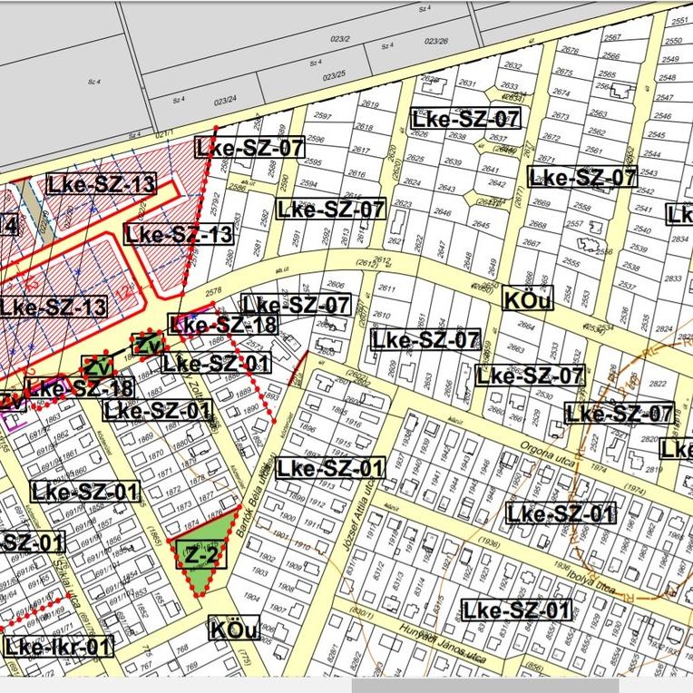 Eladó  telek (Pest megye, Páty, Völgy utca) 20,3 M  Ft