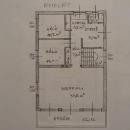 Eladó  családi ház (Budapest, XXII. kerület) 58 M  Ft