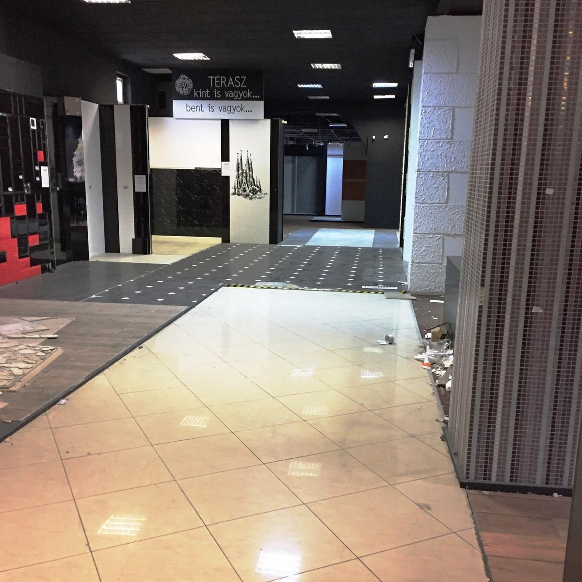 Kiadó  üzlet (Budapest, XX. kerület) 1,34 E  Ft/hó +ÁFA
