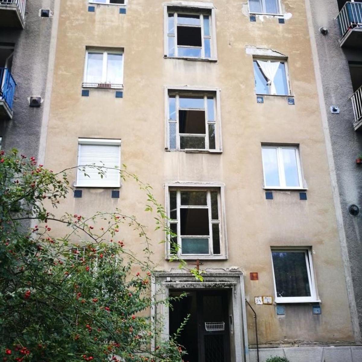 Eladó  téglalakás (Budapest, XIV. kerület) 20,8 M  Ft