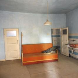 Eladó  családi ház (Ibrány) 2,6 M  Ft