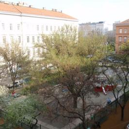Kiadó  téglalakás (Budapest, V. kerület) 310 E  Ft/hó