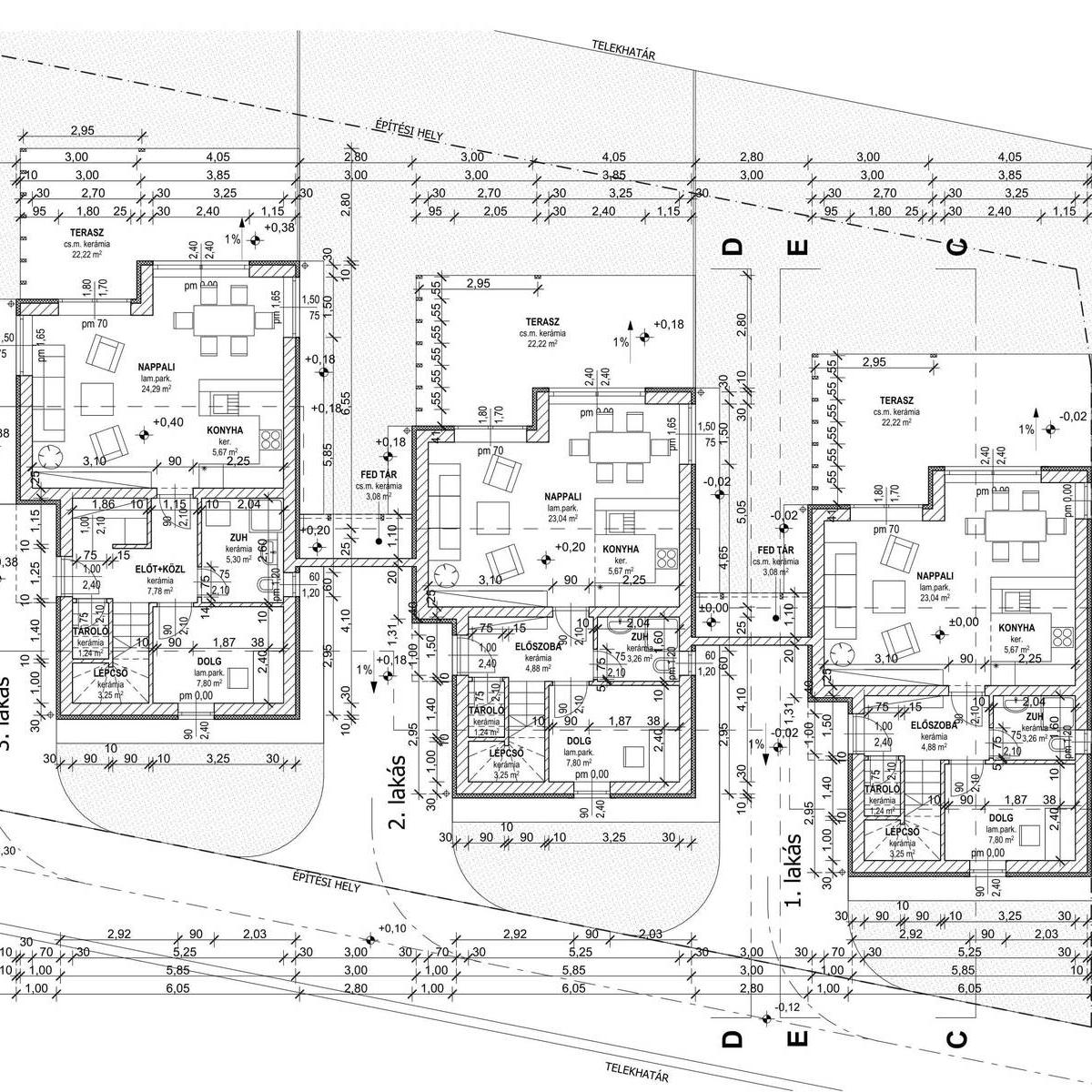 Eladó  sorház (Pest megye, Nagytarcsa) 40,5 M  Ft