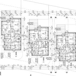 Eladó  sorház (Nagytarcsa, Öregszőlő lakópark) 40,5 M  Ft