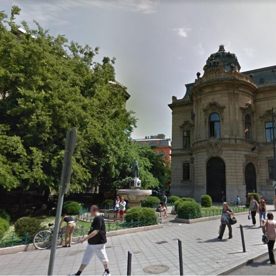 Eladó  téglalakás (Budapest, VIII. kerület) 44,9 M  Ft