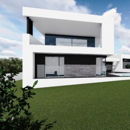 Eladó  villa (Mogyoród) 200 M  Ft