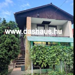 Eladó  nyaraló (Zalaegerszeg, Csácsihegy) 4,5 M  Ft