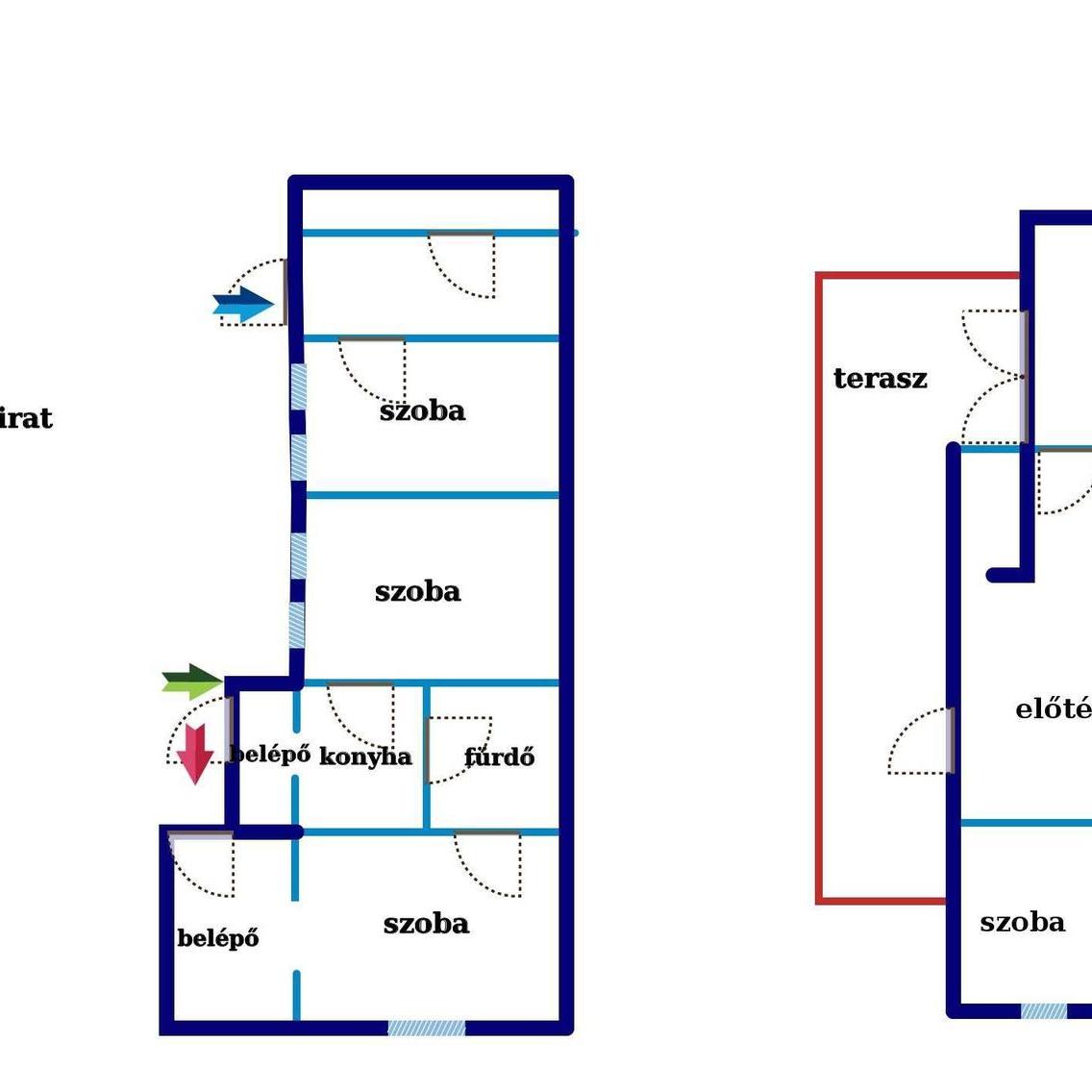 Eladó  családi ház (Budapest, XV. kerület) 50,9 M  Ft