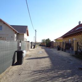 Eladó  telek (Budapest, XXI. kerület) 24,9 M  Ft
