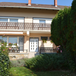 Eladó  családi ház (Nagykanizsa, Katonarét) 38 M  Ft