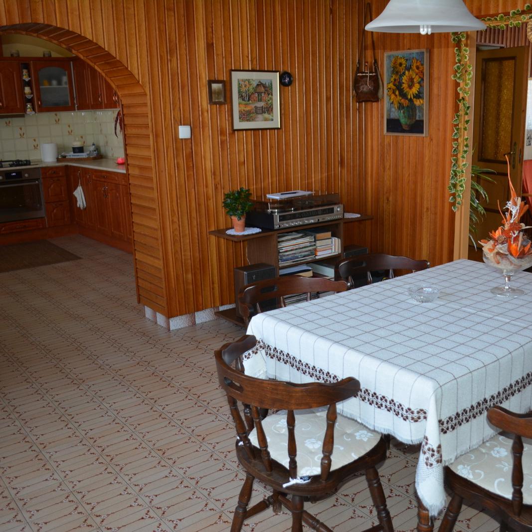 Eladó  családi ház (Nagykanizsa) 38 M  Ft