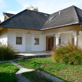 Eladó  családi ház (Csurgó) 25 M  Ft