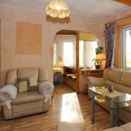 Eladó  családi ház (Pomáz, Messelia) 35 M  Ft