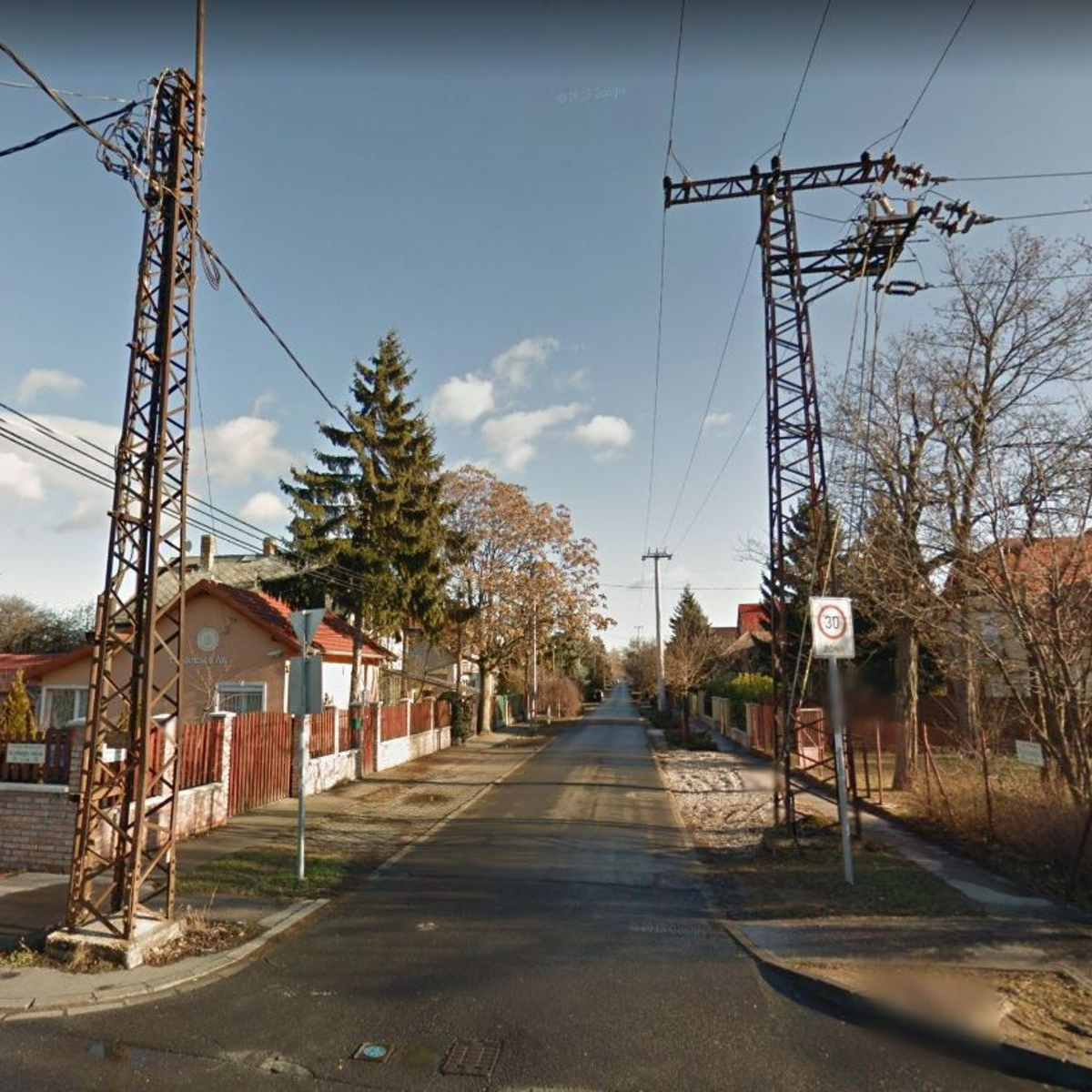 Eladó  telek (Budapest, XVI. kerület) 58 M  Ft