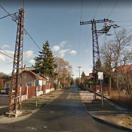 Eladó  telek (Budapest, XVI. kerület) 58,9 M  Ft