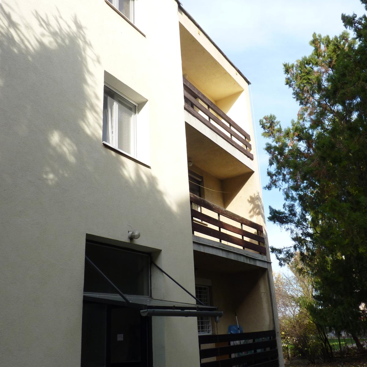 Eladó  téglalakás (Budapest, XIV. kerületBudapest, XIV. kerület, Szederkény u.) 29,9 M  Ft