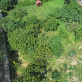 Eladó  telek (Budakeszi) 18,5 M  Ft