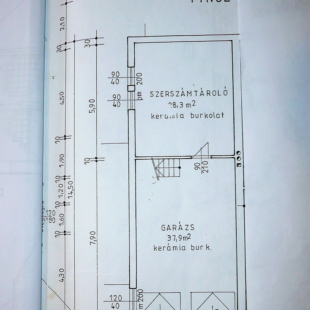 Eladó  ikerház (Fejér megye, Gárdony) 37 M  Ft