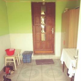 Eladó  családi ház (Varjúlapos) 3,3 M  Ft