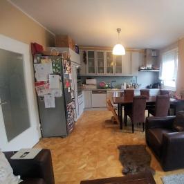 Eladó  téglalakás (Sopron, Pihenőkereszt lakópark) 32,8 M  Ft