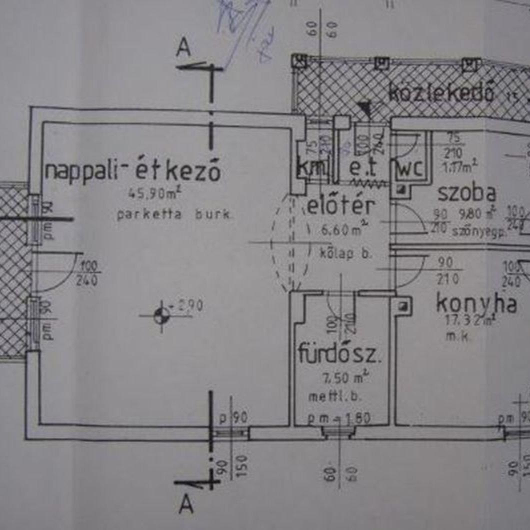 Eladó  családi ház (Budapest, XVII. kerület) 54,6 M  Ft