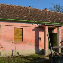 Eladó  családi ház (Nagykanizsa, Kiskanizsa) 6,9 M  Ft
