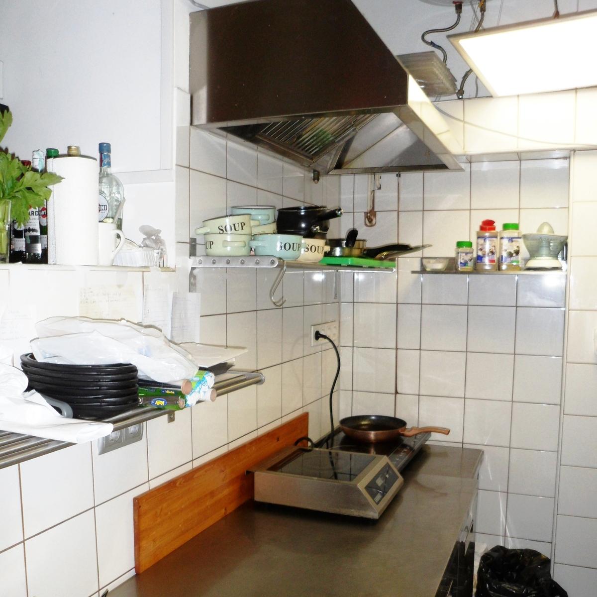 Eladó  vendéglátás (Budapest, VII. kerület) 35 M  Ft