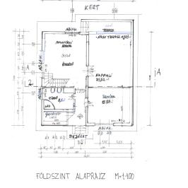Eladó  családi ház (Budapest, XI. kerület) 179 M  Ft