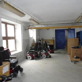 Eladó  ipari ingatlan (Budapest, XIII. kerület) 200 M  Ft