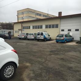 Eladó  ipari ingatlan (Budapest, XIII. kerület) 135 M  Ft