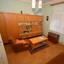 Eladó  családi ház (Debrecen, Gerébytelep) 25 M  Ft