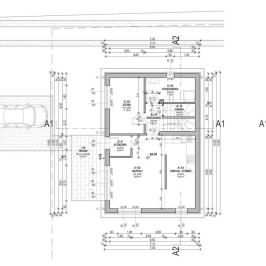 Eladó  családi ház (Fót, Kisalag) 52,5 M  Ft