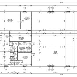 Eladó  ipari ingatlan (Szigetszentmiklós, ÁTI Sziget Ipari Park) 62 M  Ft