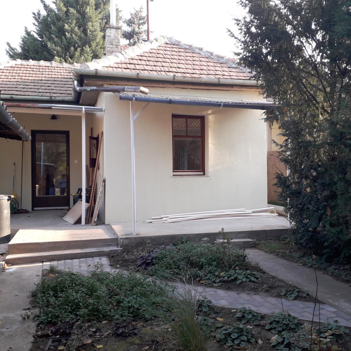 Eladó  családi ház (Budapest, XVI. kerület) 35,5 M  Ft