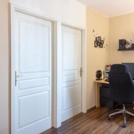 Eladó  panellakás (Budapest, XIII. kerület) 34,9 M  Ft