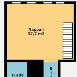 Eladó  téglalakás (Budapest, V. kerület) 285 M  Ft