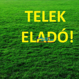 Eladó  telek (<span class='notranslate'>Békéscsaba</span>, <span class='notranslate'>Dobozi úti kertek</span>) 5,1 M   <span class='notranslate'>Ft</span>
