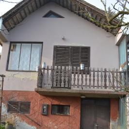 Eladó  mezőgazdasági ingatlan (Nagykanizsa, Szentgyörgyvárihegy) 1,85 M  Ft