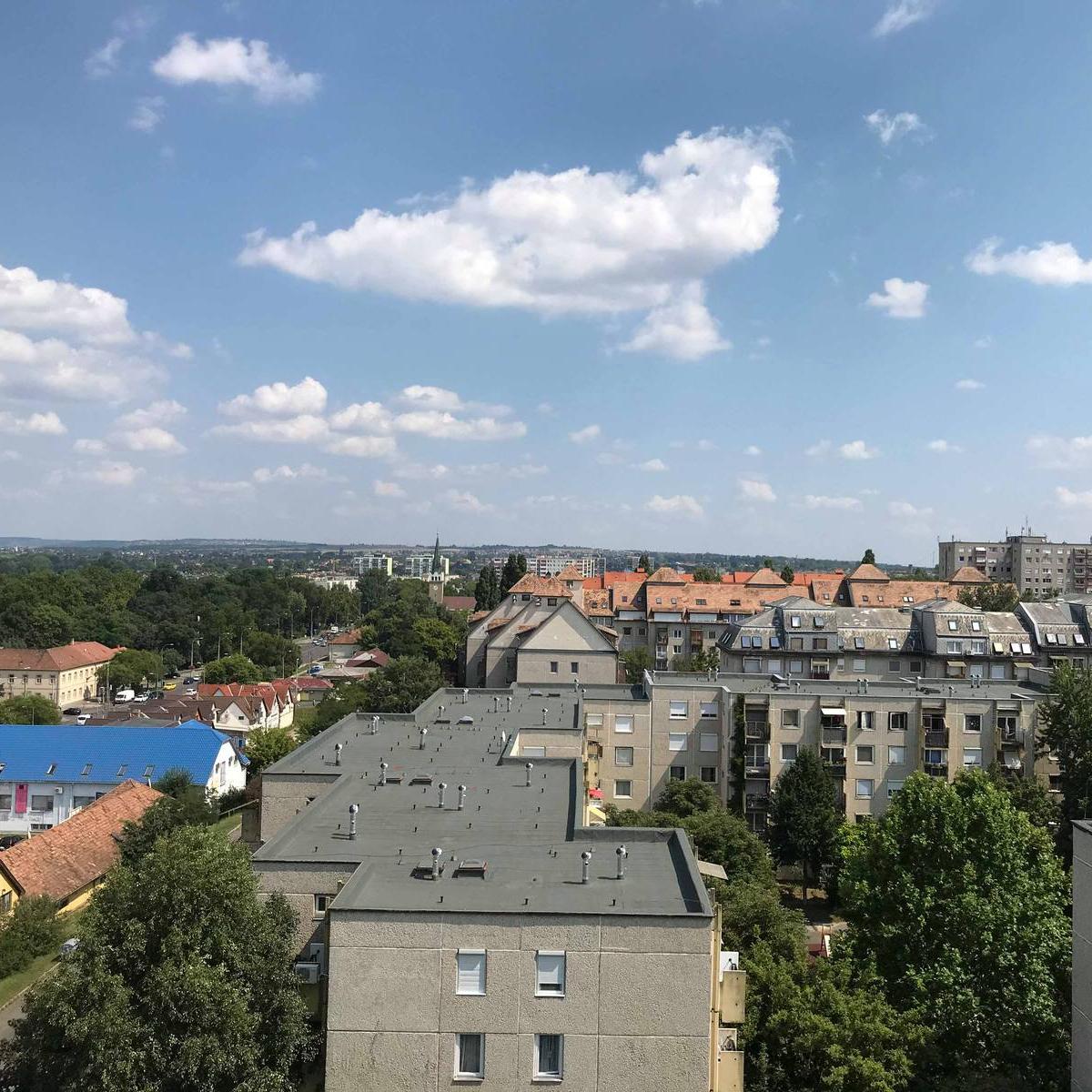 Eladó  panellakás (Budapest, XVII. kerület, Kis) 21,7 M  Ft