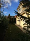 Pest megye Budakalász - ikerház