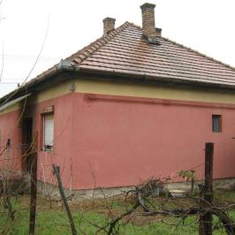 Eladó  családi ház (Szigethalom, Dunapart) 19,5 M  Ft