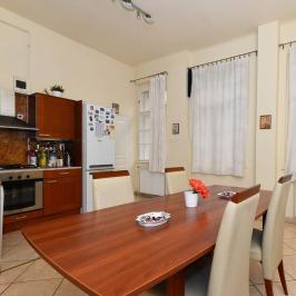 Eladó  téglalakás (Budapest, VIII. kerület) 75 M  Ft
