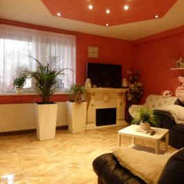 Eladó  családi ház (Csömör, Ófalu) 49,9 M  Ft