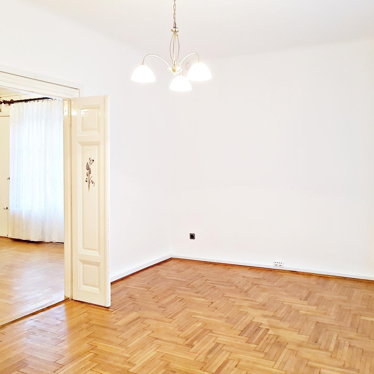 Kiadó  téglalakás (Budapest, VII. kerület) 450 E  Ft/hó