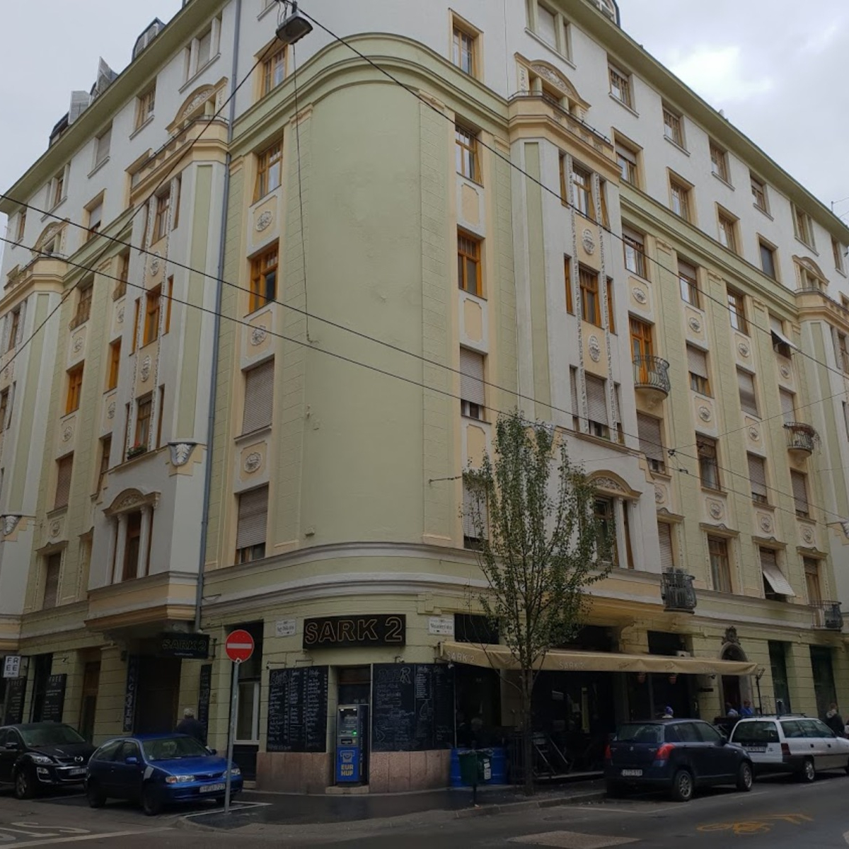 Eladó  téglalakás (Budapest, VII. kerület) 75 M  Ft