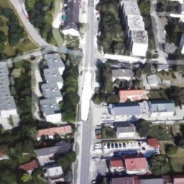 Kiadó  üzlethelyiség utcai bejáratos (Solymár) 800 E  Ft/hó