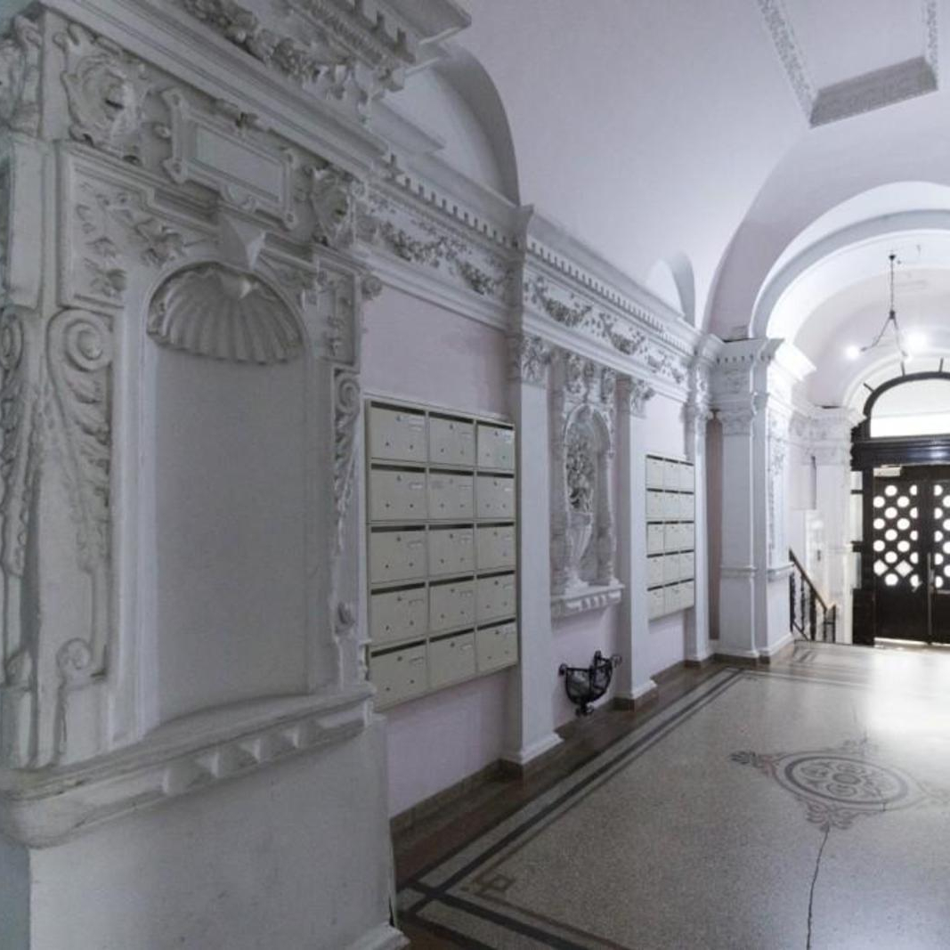 Eladó  téglalakás (Budapest, V. kerületBudapest, V. kerület, Párizsi u.) 149,9 M  Ft