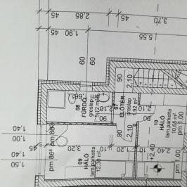 Eladó  ikerház (Nyíregyháza, Belváros) 43 M  Ft