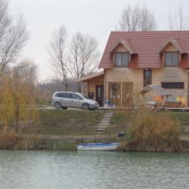Eladó  telek (Dunanagyvarsány) 9,5 M  Ft