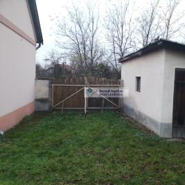 Kiadó  családi ház (Edelény) 100 E  Ft/hó